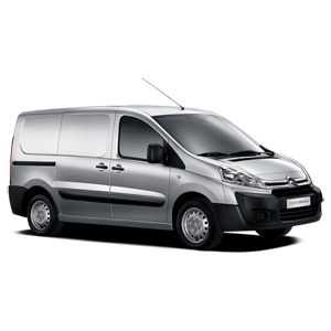 citroen Jumpy CI102