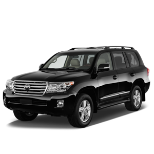 Toyota Land Cruiser 2013 TO105