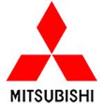 MITSUBISHI bianco